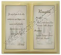 libro de primera comunion