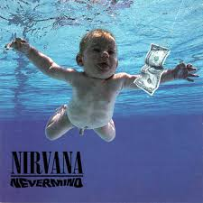 nirvana never mind