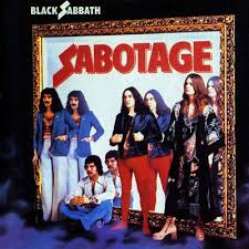 sabotage sabbath