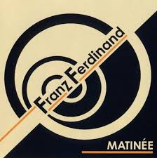Franz Ferdinand - Anyone In Love [Single]