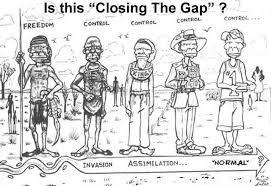 aboriginal assimilation
