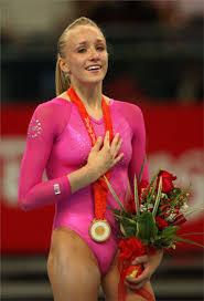 american gymnastic team