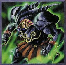 dark master exodia