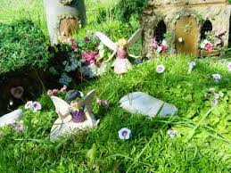 fairy gardens pictures