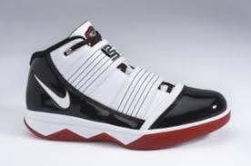 lebron james shoes 2009