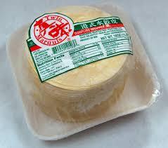 dumpling wrapper