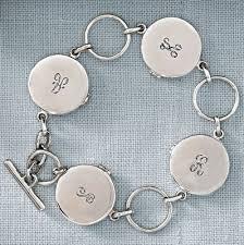 lockets bracelets