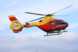 air medical helicopters