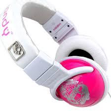 skullcandy hesh headphones pink