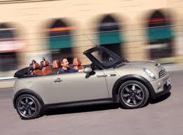 mini convertibles