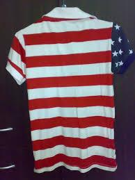 american flag polo shirts