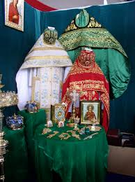 russian exhibition