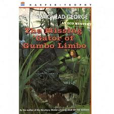 missing gator of gumbo limbo