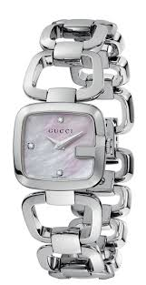 gucci stainless steel