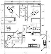 medical office design layout