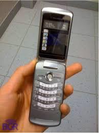 palm flip phone