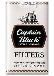 captain black cigarillos