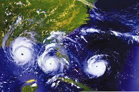 hurricane andrew photos
