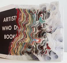 book artists