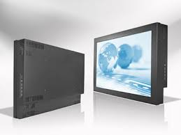 chassis lcd