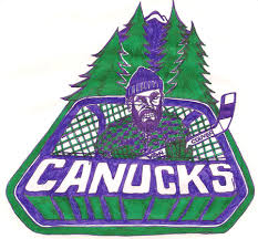 canucks uniforms