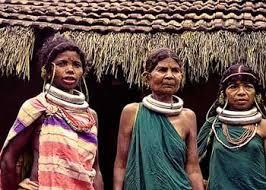 orissa tribe