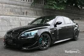 car m5