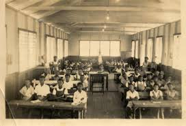colonial education pictures