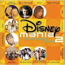 Various Artists - Disneymania 2