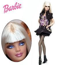 barbie top model dolls