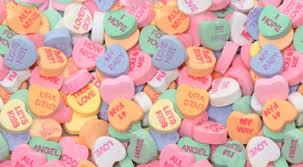 sweetheart candies