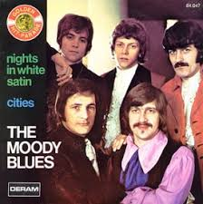 Moody Blues - Night In White Satin