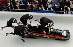olympic bobsled team