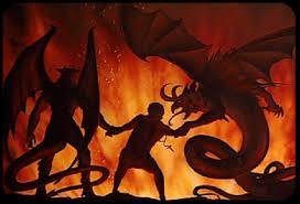 hell light
