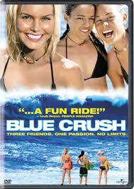 blue crush dvd