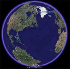 google map of world