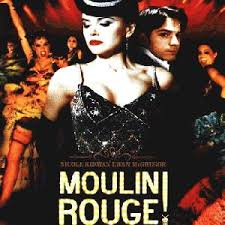 moulin rouge party decorations