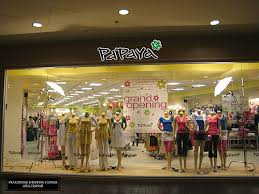 papaya clothes