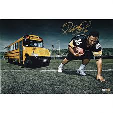steelers the bus