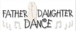 father daughter dance clip art