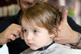 short hair styles for kids