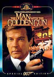 007 man with the golden gun