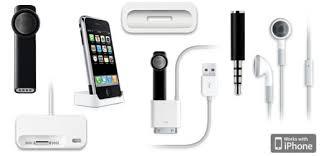 iphone accesorios