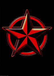 nautical star picture