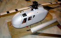 heli fuselage