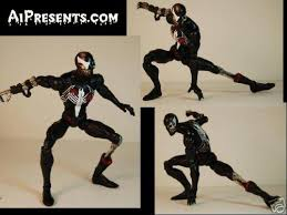 spiderman customs