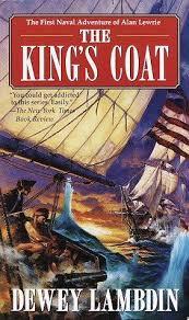 kings coat