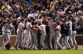 World Series championship