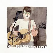 colin meloy sings live