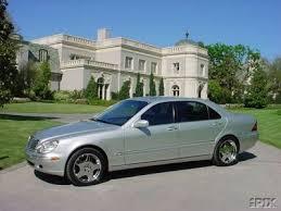 2002 mercedes benz s600